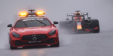 Final do GP da Bélgica gera muitas dúvidas em relação às regras da F1