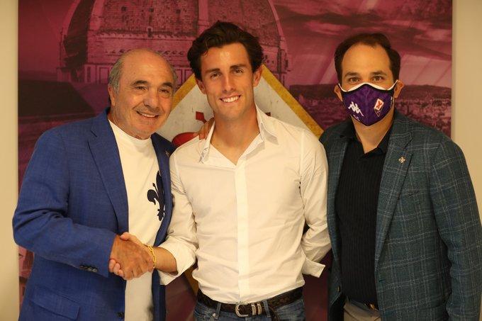 Real Madrid oficializa transferência de Odriozola para a Fiorentina