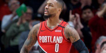 The Playoffs - Apesar do desejo dos 76ers, Blazers não devem negociar Lillard
