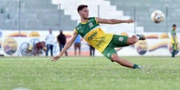 Ex-Palmeiras negocia e deve ser reforço de time da Série C