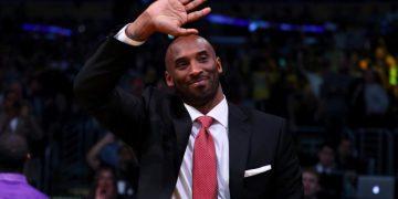The Playoffs - Fotografias inéditas de Kobe Bryant são leiloadas como NFTs