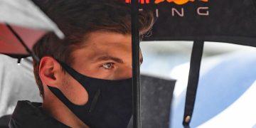 Em corrida de apenas três voltas, Verstappen vence GP da Bélgica de Fórmula 1
