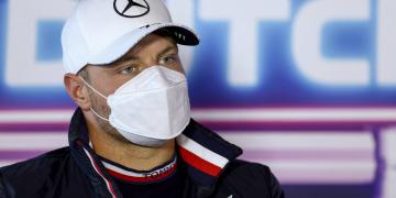 Valtteri Bottas fecha com Alfa Romeo para a próxima temporada da Fórmula 1