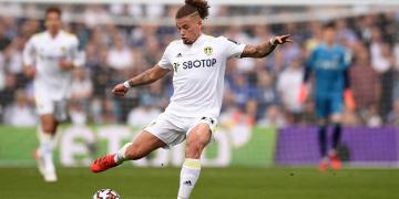 City tem interesse em joia da Inglaterra para possível vaga de Fernandinho