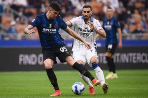 Real Madrid monitora zagueiro da Inter de Milão para a próxima janela de transferências