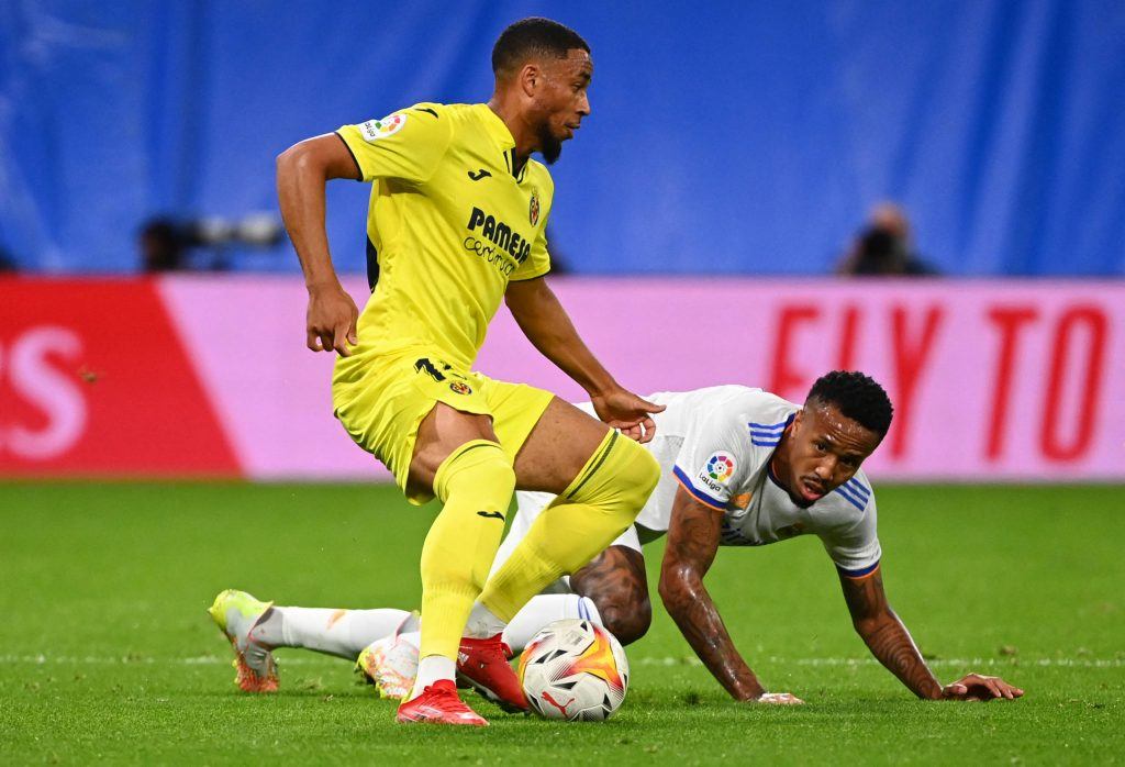 Liverpool monitora atacante holandês do Villarreal para suceder Mané