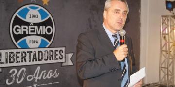 """Diretor jurídico do Grêmio informa que clube não entrará em campo com torcida no Maracanã: """"O Flamengo não respeita ninguém"""""""