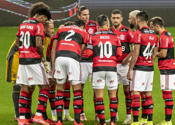 Flamengo altera lista da Libertadores e inscreve três novidades; veja as mudanças