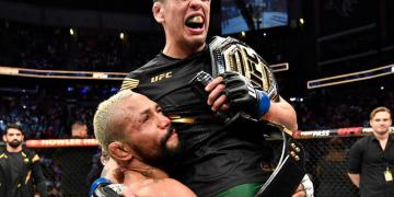 Brandon Moreno defende cinturão dos moscas contra Deiveson Figueiredo no UFC 269