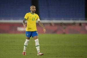 Daniel Alves no Flamengo