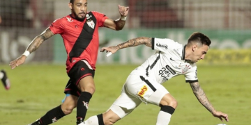 Onde assistir Atlético-GO x Corinthians AO VIVO