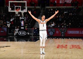 The Playoffs - Michael Porter Jr. revela que médico dos Clippers disse que ele não voltaria a jogar após lesão