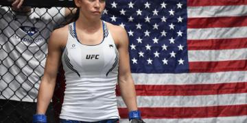 UFC encaminha luta principal entre Miesha Tate e Ketlen Vieira em outubro