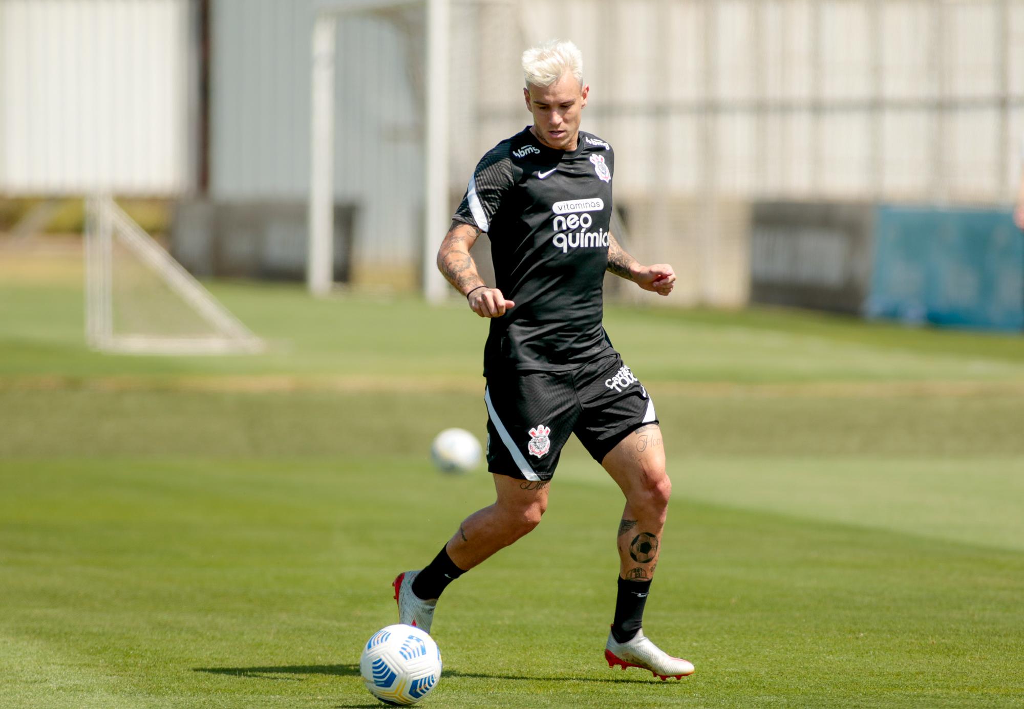 Corinthians recebe o Juventude de olho no G4 e com expectativa por Róger Guedes