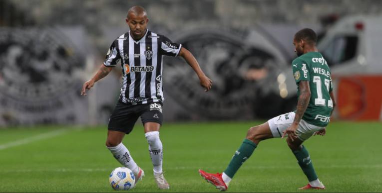 Diretor do Atlético-MG fala sobre público em jogo contra o Palmeiras