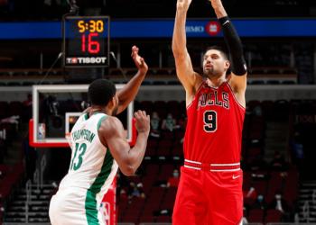 The Playoffs - Shaquille O'Neal sobre o Chicago Bulls: 'Vai fazer barulho'