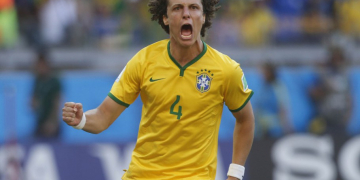 Flamengo tem 12 jogadores que foram convocados para a seleção brasileira