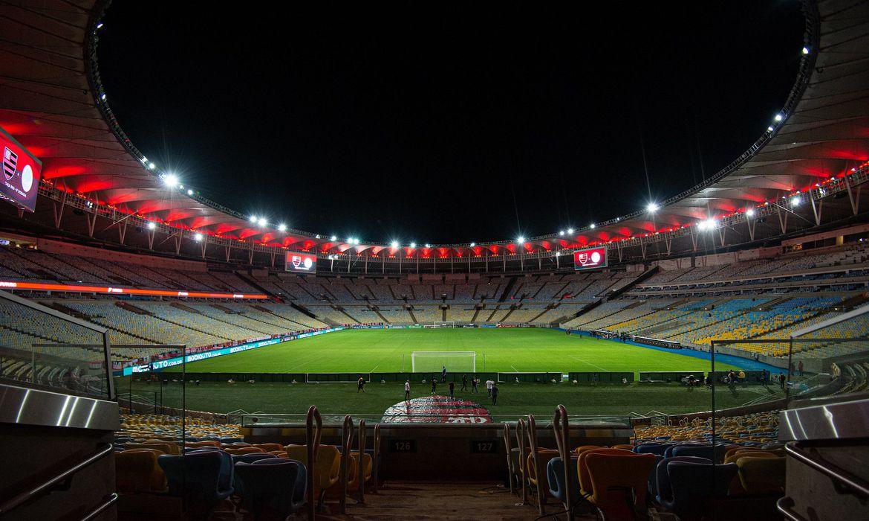 Jogo entre Flamengo x Barcelona-EQU tem local alterado