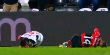 Olimpia é multado por caso de racismo contra jogadores do Flamengo; veja valores