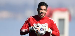Bom momento de Daniel agrada clube italiano, que estuda proposta por goleiro do Internacional
