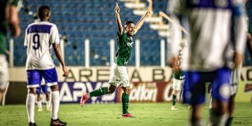 Sub-17 do Palmeiras goleia Confiança novamente e avança na Copa do Brasil