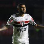 Qual será o próximo clube de Daniel Alves?