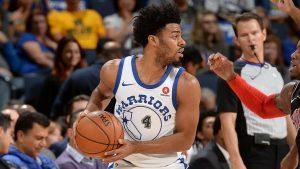 The Playoffs - Quinn Cook assina contrato não garantido com os Blazers