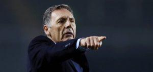 Ex-técnico do Boca Juniors deve assumir a Venezuela