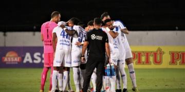Paysandu regulariza quatro reforços e pode ter estreias na Série C