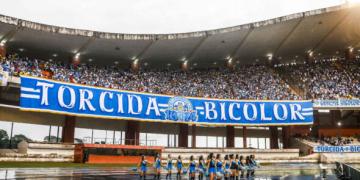 Paysandu tem volta de Grampola, quatro desfalques e possíveis estreias contra o Altos; veja os relacionados