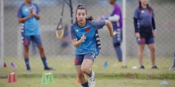 Internacional anuncia contratação de ex-lateral do Vasco para o Gauchão Feminino