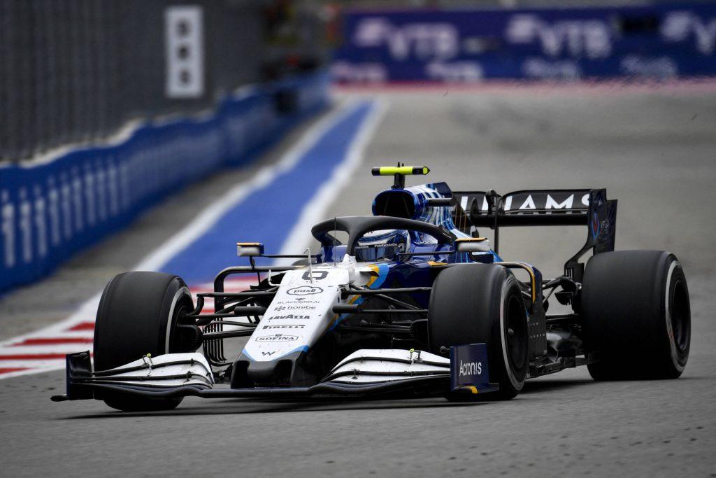 Confira fotos do GP da Rússia de Fórmula 1 neste domingo