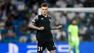 A inusitada trajetória de Sébastien Thill, o luxemburguês que virou herói do Sheriff no Bernabéu