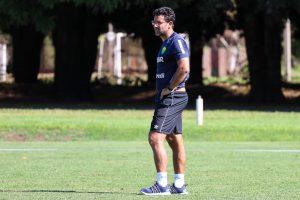Confira as trocas de técnicos dos clubes do Brasileirão