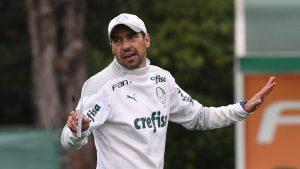 Abel Ferreira vai deixar o Palmeiras em dezembro; gigantes da Itália são provável destino | Torcedores