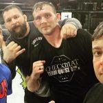 Podcast It's Time! Ep. 361: Os bastidores de um camp no UFC - MMA Brasil