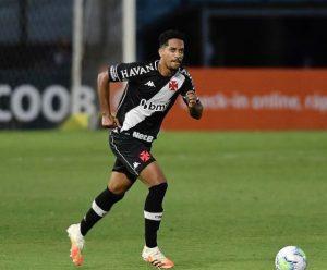 Suspenso por caso de doping, Miranda deve ter contrato renovado com o Vasco