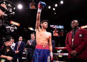 Ryan Garcia sofre lesão na mão e luta contra Joseph Diaz Jr é cancelada - MMA Brasil