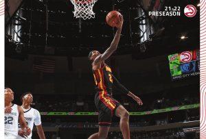 The Playoffs - Hawks vencem Grizzlies e conquistam primeiro triunfo na pré-temporada