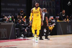 The Playoffs - LeBron elogia pré-temporada dos Lakers: 'Mudança de energia'