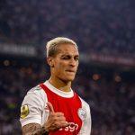 Manchester City entra na briga com o Bayern de Munique por Antony, ex-São Paulo