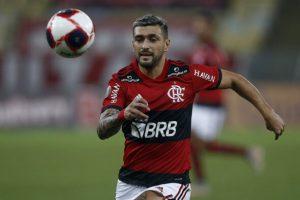 Números mostram a importância de Arrascaeta no Flamengo