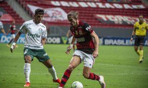 Conmebol faz projeção de carga de ingressos para final da Libertadores
