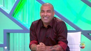 Emerson Sheik diz que Flamengo é favorito contra o Chelsea no Mundial