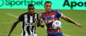 Fortaleza será a cidade com mais times nas Séries A, B e C do Brasileirão em 2022