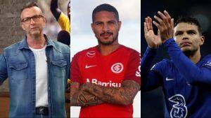 Guerrero define futuro, Thiago Silva na Série A e Neto: as notícias do dia